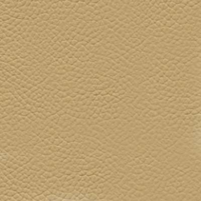 Sand Volo Leather for Medium Womb Chair and Ottoman by Knoll (KN70LM)