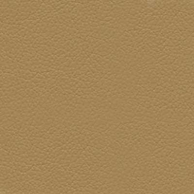 Shaker Ochre Volo Leather for Boeri Sofa by Knoll (KNCB2)