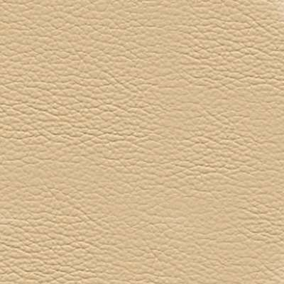 Vanilla Volo Leather for Medium Womb Chair and Ottoman by Knoll (KN70LM)