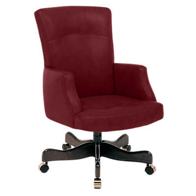 Picture of Brush Load Executive Chair