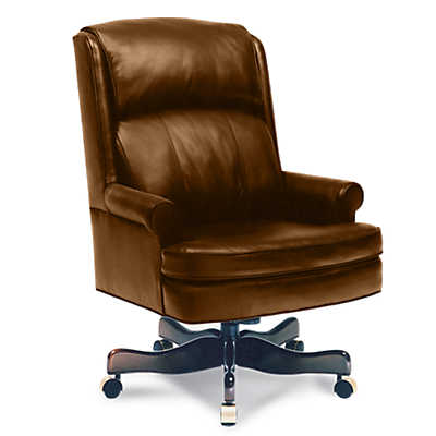Picture of Man's Executive Chair