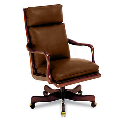 Picture of Double Shot Executive Chair