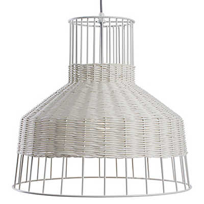 Picture of Laika Medium Pendant Lamp by Blu Dot