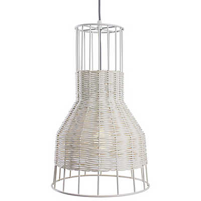 Picture of Laika Small Pendant Lamp by Blu Dot
