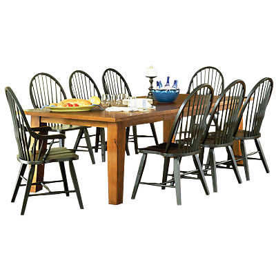 Picture of Laramie 9 Piece Expandable Dining Table Set