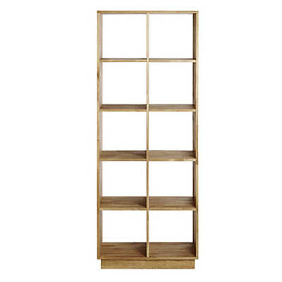 Picture of LAX Series 2x5 Bookcase by MASHstudios