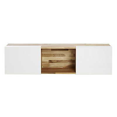Picture of LAX Series 3x Wall Mounted Shelf by MASHstudios