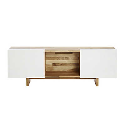 Picture of LAX Series 3x Shelf with Base by MASHstudios