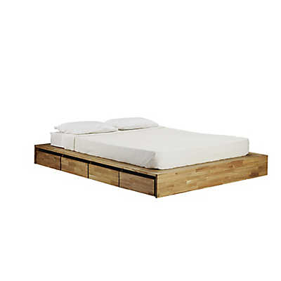 Picture of LAX Series Storage Platform Bed by MASHstudios