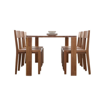 Picture of LAX Series Dining Table Set