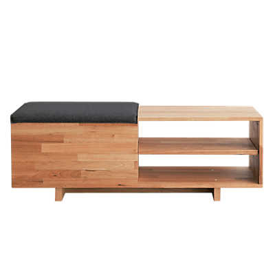 Picture of LAX Series Storage Bench by MASHstudios