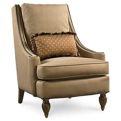 Picture of Pemberleigh Acccent Chair by Legacy Classic Home