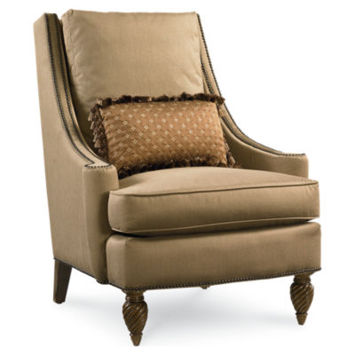 Picture of Pemberleigh Accent Chair by Legacy Classic Home