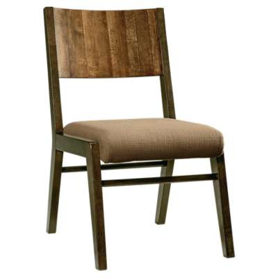 Picture for Kateri Wood Back Side Chair, Set of 2 by Legacy Classic Home