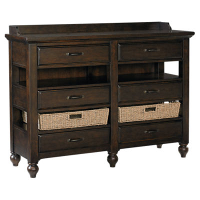 Picture of Thatcher Sideboard  by Legacy Classic Home