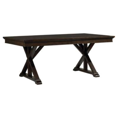Picture for Thatcher Trestle Table by Legacy Classic Home