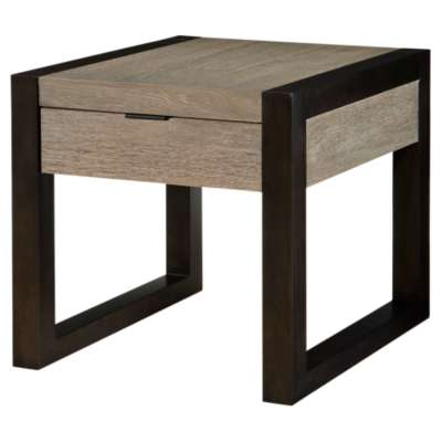 Picture for Helix End Table by Legacy Classic Home