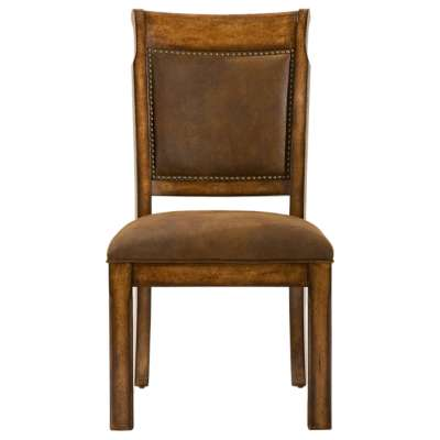 Picture for Larkspur Upholstered Back Side Chair, Set of 2 by Legacy Classic Home