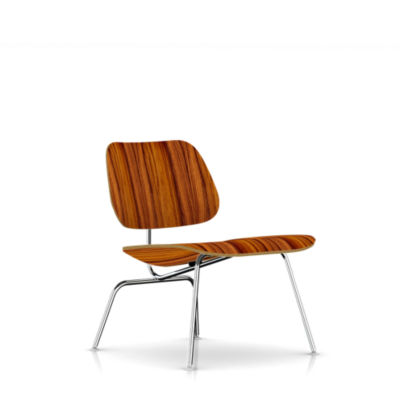LCMBK9N: Customized Item of Eames Molded Plywood Lounge Chair by Herman Miller (LCM)
