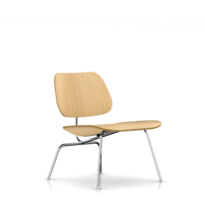 LCMBKA2: Customized Item of Eames Molded Plywood Lounge Chair by Herman Miller (LCM)