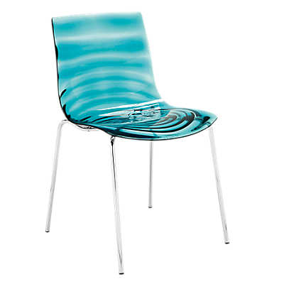 Picture of L'eau Chair by Calligaris, Set of 2