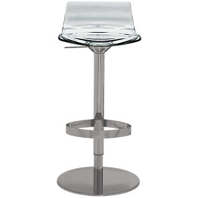 Picture of Leau Swivel Stool by Calligaris