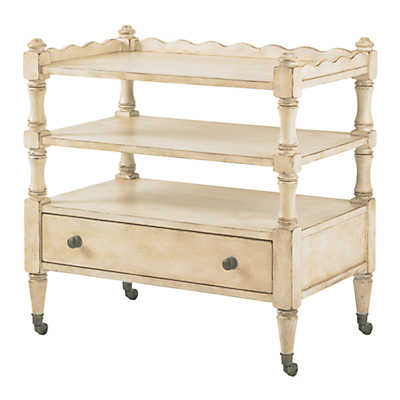 Picture of Twilight Bay Mayfair Nightstand