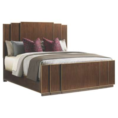 Picture for Tower Place Fairmont Panel Bed by Lexington