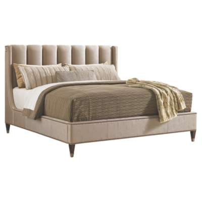 Picture for Tower Place Barrington Upholstered Platform Bed by Lexington