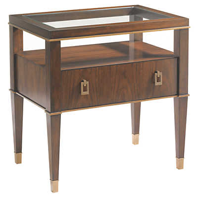 Picture of Tower Place Copley Nightstand by Lexington