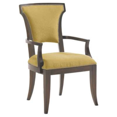 Picture for Tower Place Seneca Upholstered Arm Chair by Lexington