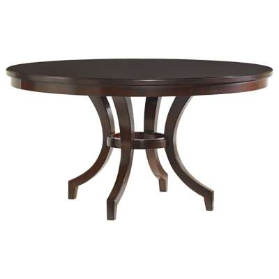Picture for Kensington Place Beverly Glen Round Dining Table by Lexington