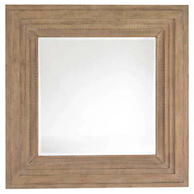 Picture of Monterey Sands Spyglass Mirror by Lexington