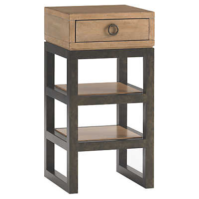 Picture of Monterey Sands Rossmore Nightstand by Lexington