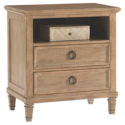 Picture of Monterey Sands Berkeley Nightstand by Lexington