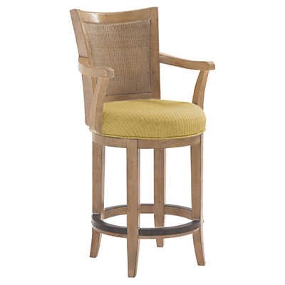 Picture of Monterey Sands Carmel Swivel Counter Stool by Lexington