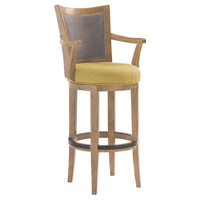 Picture of Monterey Sands Carmel Swivel Bar Stool by Lexington