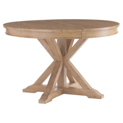 Picture of Monterey Sands San Marcos Dining Table by Lexington