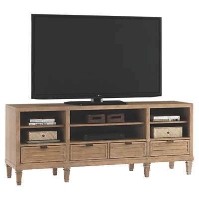 Picture of Monterey Sands Spanish Bay Entertainment Console by Lexington