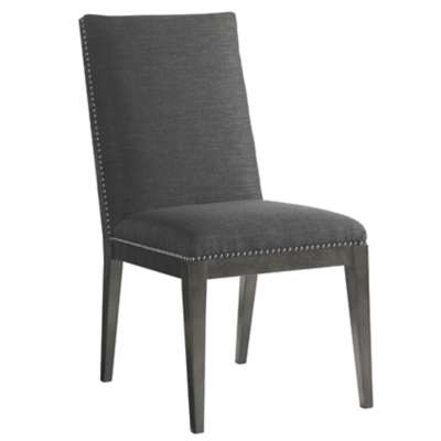 Picture for Carrera Vantage Upholstered Side Chair by Lexington