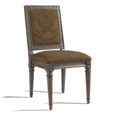 Picture of Twilight Bay Chesapeake Side Chair by Lexington
