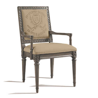 Picture of Twilight Bay Chesapeake Arm Chair by Lexington