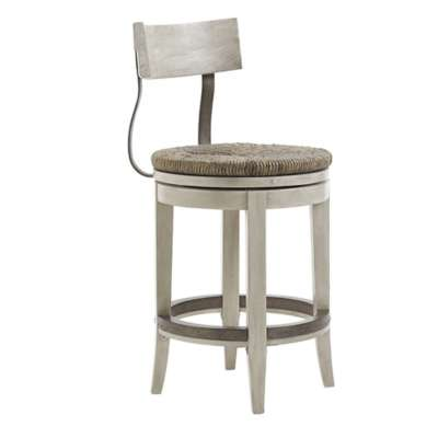 Picture for Oyster Bay Merrick Swivel Counter Stool by Lexington