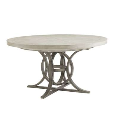Picture for Oyster Bay Calerton Round Dining Table by Lexington