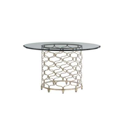 Picture for Laurel Canyon Bollinger Round Dining Table by Lexington