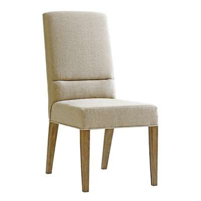 Picture for Shadow Play Metro Side Chair by Lexington