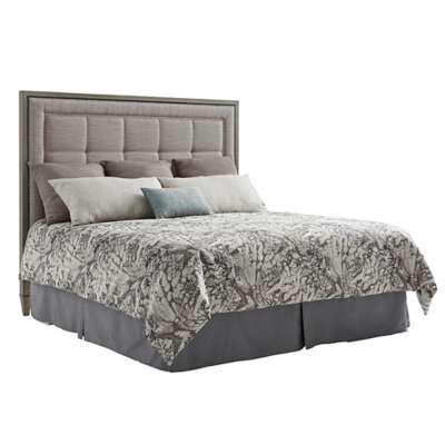 Picture for Ariana St. Tropez Upholstered King Headboard by Lexington