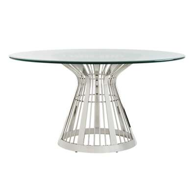 Picture for Ariana Riviera Stainless Dining Table