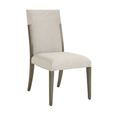 Picture of Ariana Saverne Upholstered Side Chair by Lexington
