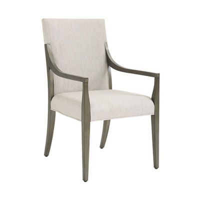 Picture of Ariana Saverne Upholstered Arm Chair by Lexington